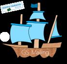Logo GS-Mailing